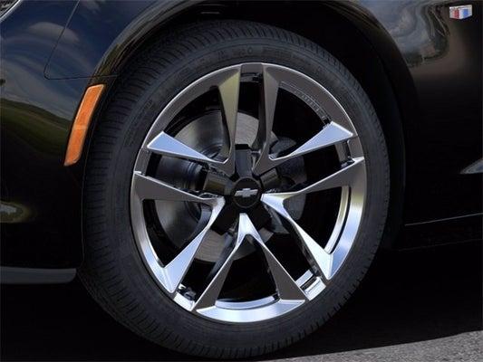 2021 Chevrolet Camaro 2lt In Liberty Mo Kansas City Chevrolet Camaro Heartland Chevrolet
